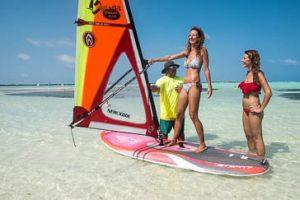 Bonaire Windsurf Place